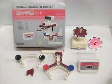 FAMILY COMPUTER -- ROBOT GYRO HVC-GYS -- Famicom, NES. Japan game. Work fully.