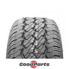 Zusätzliche Kennzeichnungen TL Kingstar Reifen fürs Auto mit Militär LKW