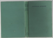 JOHN T APPLEBY SUFFOLK SUMMER REPRINT EDITION HARDBACK 1950
