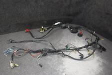 02 Kawasaki ZRX 1200 Wiring Wire Harness 2F