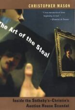 The Art of the Steal-ExLibrary