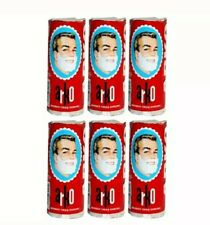 6 x ARKO shaving soap STICK | Traditional turkish shave cream | 75g x 6 Sticks