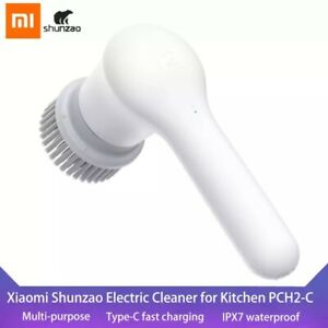 Multifunctional Electric Brush, Home Cleaning Tool