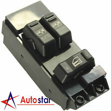 New Electric Power Window Master Switch For 1999-2002 GMC Chevrolet Truck 2 Door