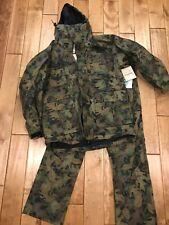para caza para invierno H/ärkila Mountain Hunter pantalones forrados Pantalones t/érmicos con forro para hombre