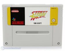 Nintendo SNES Spiel - Street Racer Modul
