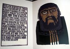 Original Art Prints Woodblock Printing