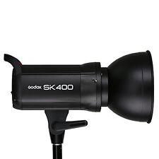 Godox 400w Monolight Strobe Sk400 Photography Studio Flash with Lamp Head