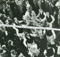 Gammerages - Belgien - Prozession - Pferdeprozession (?) um 1960           T6-4