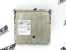 ORIGINALI VW PASSAT b8 Sintonizzatore TV Digitale ricevitore DTV DVB CENTRALINA 8v0919191a