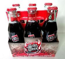 2005 Daytona Beach Bike Week Coca-Cola 6-Pack With Case