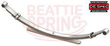 Rear Leaf Spring for Nissan Xterra 2000 - 2004 OE Spec SRI Certified  4 Leaf