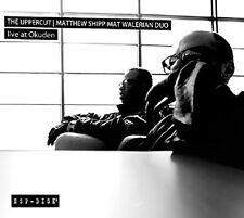 MATTHEW SHIPP - LIVE AT OKUDEN  CD NEU