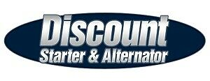 Discount Starter and Alternator 6646N New Professional Quality Starter