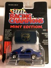 Racing Championships Mint Edition 1996 Dodge Viper GTS 1:55 Scale Issue #1 ES31