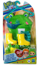 Littles Baby Alive Little Styles Puddles in the Park Doll Outfit Green Frog