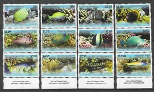 Penrhyn 2013 Fauna Wildlife Marinelife Fisch Coral Reef Fish set to $12.90 MNH