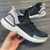 ADIDAS ULTRA BOOST 19 TRAINERS SHOES SIZE UK8 US8.5 F35242