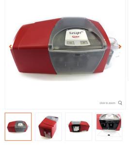CIM Sunlight K3 plastic/pvc ID Card printer