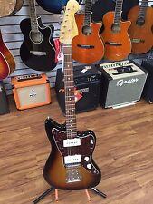 Fender Classic Player Jazzmaster Special 2013 Sunburst