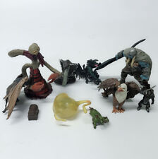 5pcs Dungeons & Dragons Pathfinder spider D&D miniatures FIGURE Collction Toys