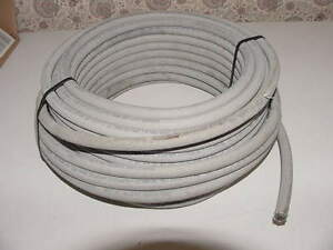 Southwire AIW Cord Telcoflex III/KS24194 2 AWG 600V E18321-D Power Wire Cable 65