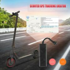 Electric Scooter Gps Locator Anti-theft Tracker Skateboard Tracking for M365