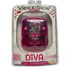 VideoNow Color FX Personal Video Player Diva Pink by Tiger Electronics