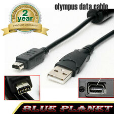 Olympus SZ-10 / SZ-20 / SZ-30MR / XZ-1 TG-310 / USB Cable Data Transfer Lead