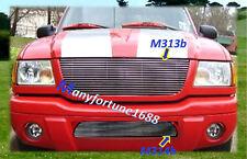 2001 2002 2003 Ford Ranger Billet Grille Combo 01 02 03