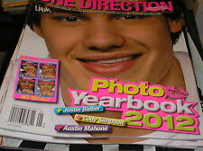 the Best of  ONE DIRECTION & friends magazine 20120-13  LIAM COVER (see pic)