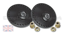 FITS PEUGOT 205/TALBOT SUNBEAM Suspension Adjustable TOP MOUNT (PAIR) CMB0239