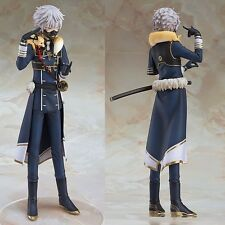 Orange Rouge Touken Ranbu Online Nakigitsune 1/8 Scale Painted PVC Figure No Box