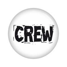 Kiwikatze® JGA - Crew (Hilfe! Ich heirate) 37mm Button Ansteckbutton Junggese...