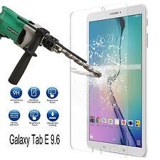 """SAMSUNG Galaxy Tab e 9.6 """"T560 100% autentico in vetro temperato PELLICOLA PROTEGGI SCHERMO"""