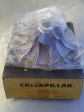 Caterpillar turbo compressor wheel 9M0496 new old stock item. Many applications.