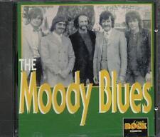 The Moody Blues - Il Grande Rock Italy Promo Cd Perfetto