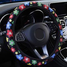 Lisaion Automotive girasole Coprivolante universale per auto motivo