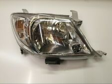Toyota Hilux 2009-2012 Headlight Right Driver Side