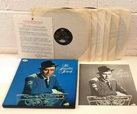 Frank SinatraThe Sinatra Touch x6 Record Vinyl LP Collection