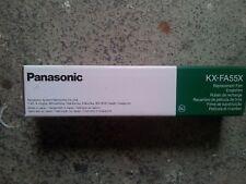 PANASONIC KX-FA55X Ersatzfilme 50mx2Rollen Fax NEU OVP