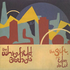 "The Whitefield Brothers - 'The Gift/ Gifted (The Oh No Remix)' (12"" Vinyl)"