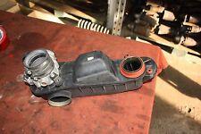 Mercedes w202 c200 Compresseur-Papillon gueule Avec Aspiration Mécanique
