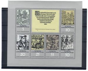 450. Jahrestag des Deutschen Bauernkrieges