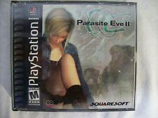 Parasite Eve 2  Sony Playstation SQUARESOFT