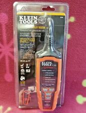 Klein Tools Rt310 Afci Gfci Outlet Tester New