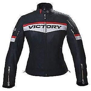 New Victory Womens Brand Jacket sz XX Large