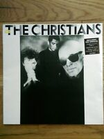 The Christians ‎– The Christians ILPS 9876 Vinyl, LP, Album, Gatefold