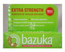 Bazuka Extra Strength Treatment Gel 6G Suitable For Adult Elderly Children LL
