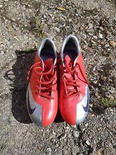 Boys Nike  Mercurial Football Boots  Size  uk  5.5